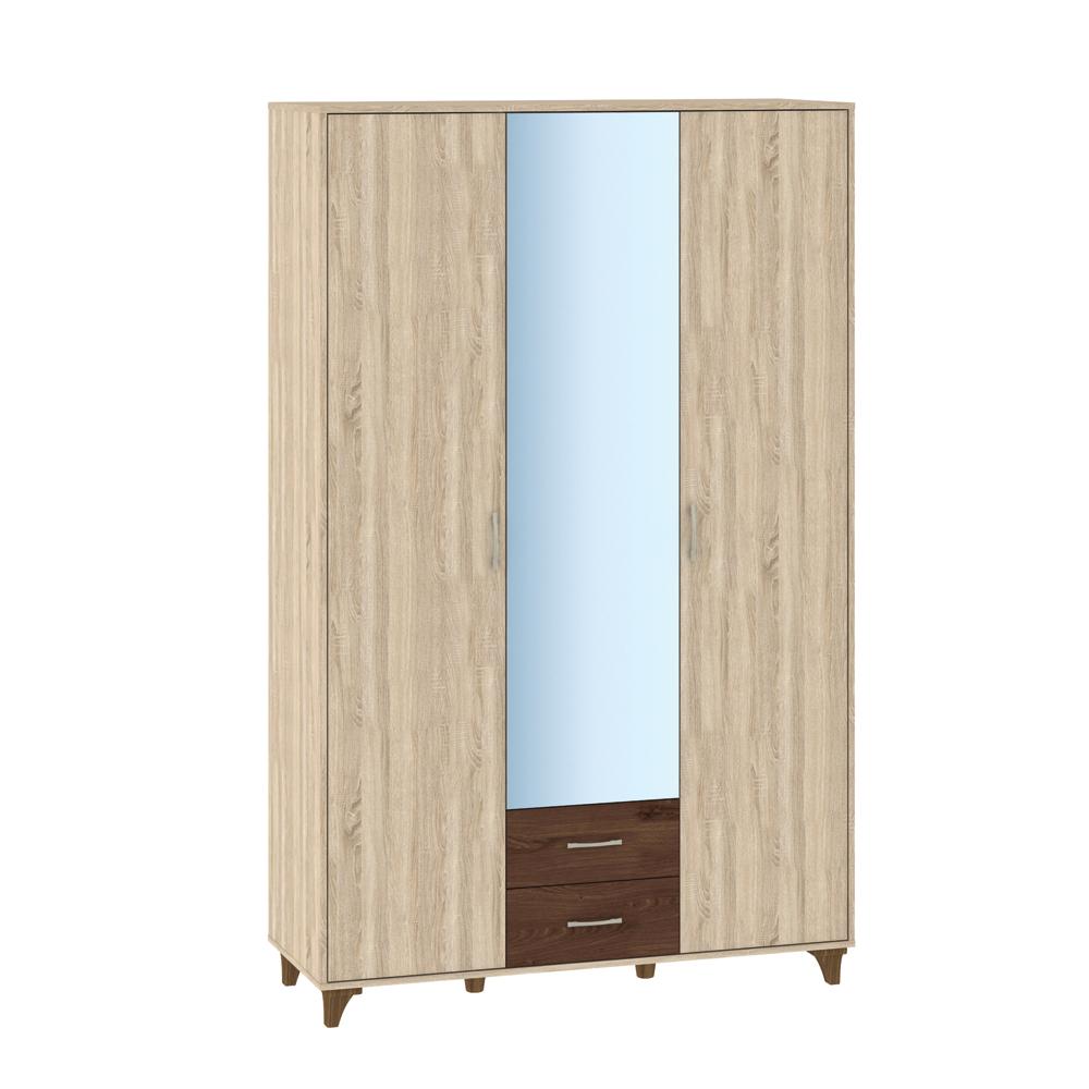 Келли Шкаф 3 дверный