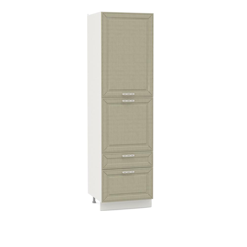 Шкаф-пенал 600