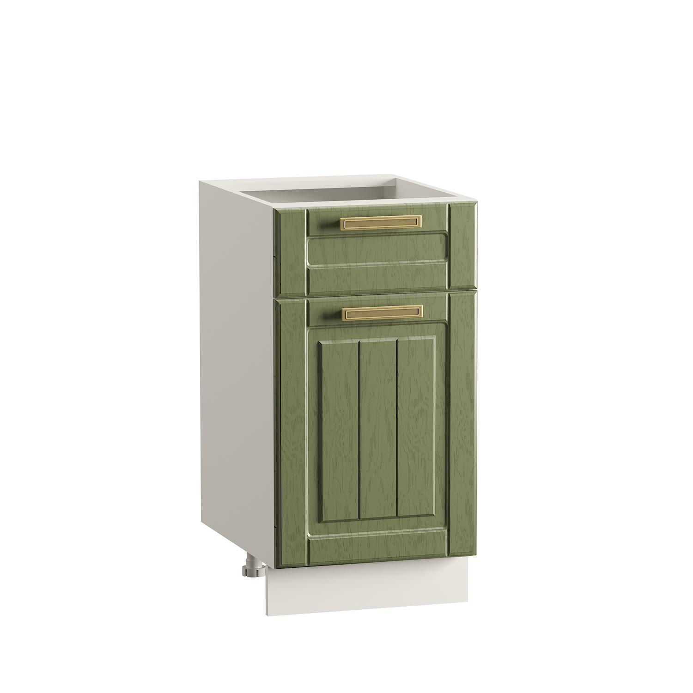 Стол 400 1 ящик 1 дверь