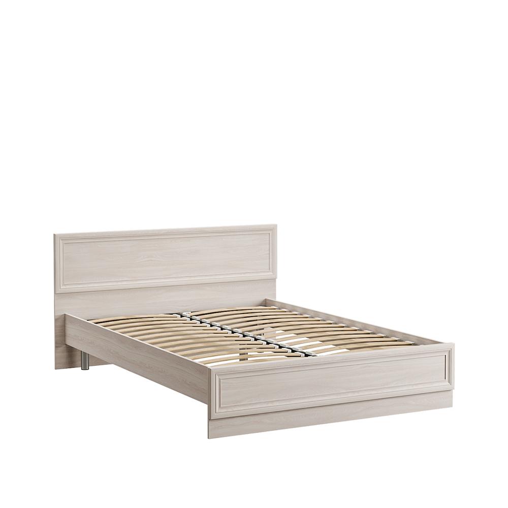 Бьянка 140 Кровать двойная 01.36