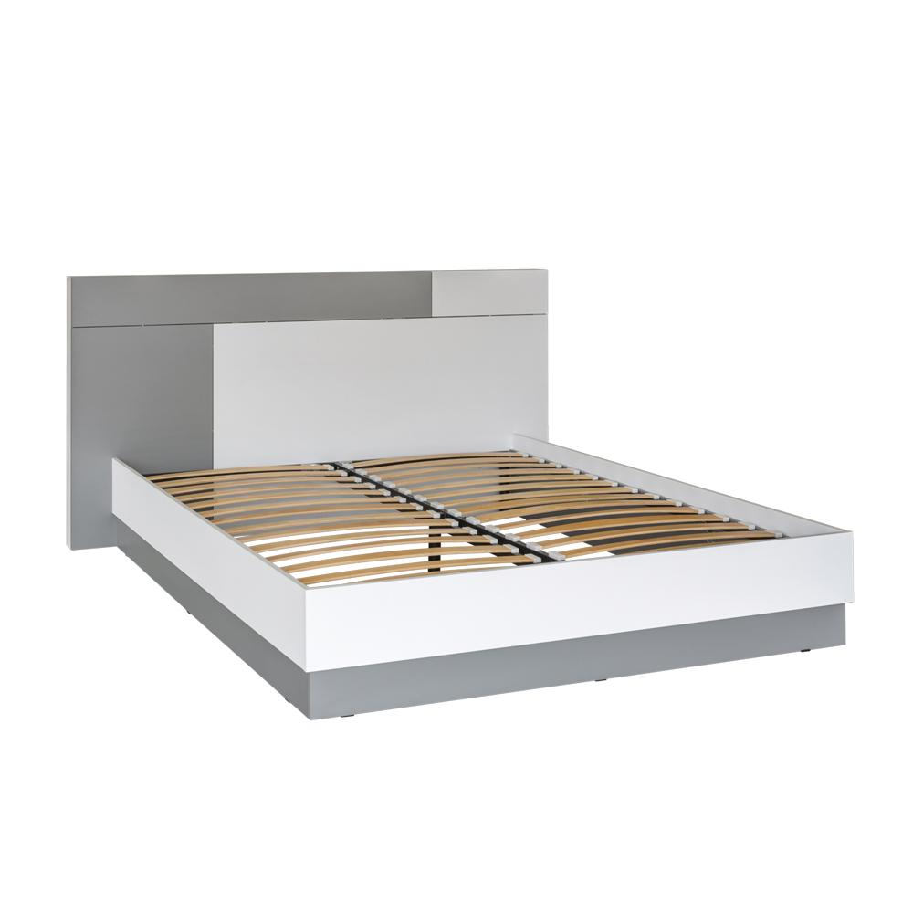 Локи Кровать двойная 01.37