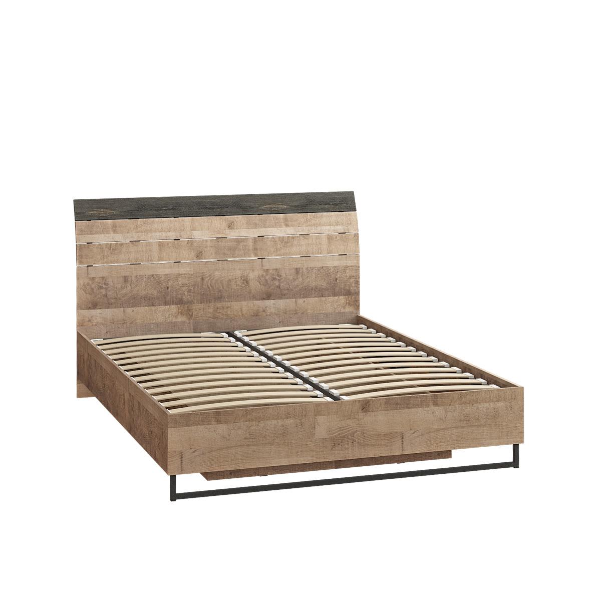 Трувор Кровать 11.34